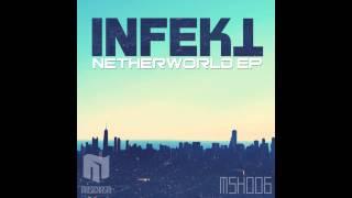 INFEKT   NETHERWORLD EP MINIMIXMSH006
