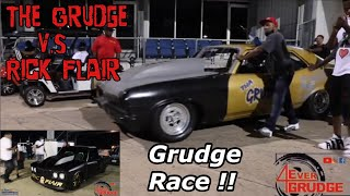 GRUDGE RACE At The Original Rumble In The JUNGLE !! RICK FLAIR S10 V.S THA GRUDGE NOVA !