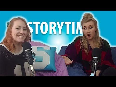 Life Online 💙 Storytime in Irish/ Gaeilge/ Gaelic with Éadaoin Nic Mhuiris