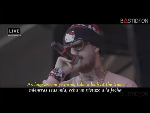 Lil Peep The Brightside Sub Español Lyrics