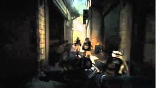 GAM3 I Battlefield 3 World Premiere Gameplay Trailer