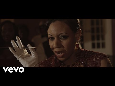 Krizz Kaliko - Kill For Your Lovin ft. Crystal Watson