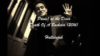 Panic! at the Disco - Hallelujah (Original Lyrics + Subs Español)