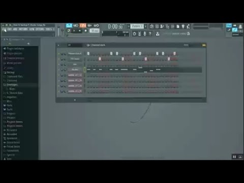 How To Backup Songs In FL Studio The Right Way