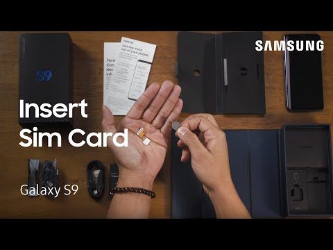 Samsung Galaxy S9 Smartphone | Samsung No Contract Cellphone