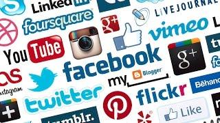 40 معلومة مدهشة لا تعرفها عن مواقع التواصل الاجتماعى  | الجزء ألاول