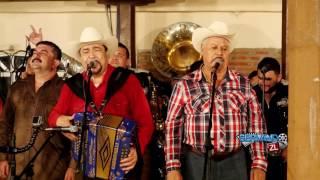 Los Intocables Del Norte Ft. Banda Renovacion - Andamos Borrachos Todos (En Vivo 2016)