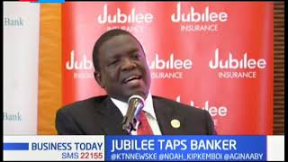 Jubilee Insurance signs pact with Credit Bank