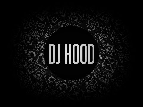 DJ HOOD  HEARTBROKEN JERSEY CLUB REMIX