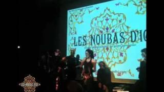 Akim El Sikameya et Leï TheNight - Nouba d