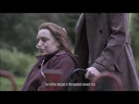 COPD TV advert