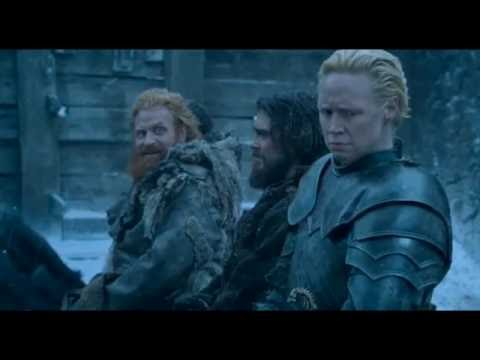 The Brienne x Tormund Playlist
