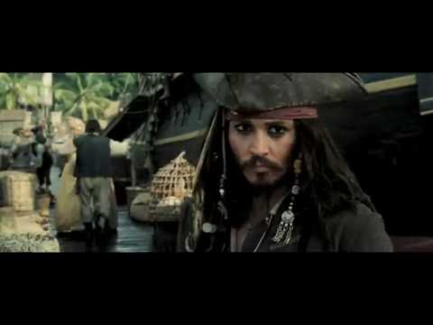 Pirates of the Caribbean - Dead Men Tell No Tales Teaser Trailer