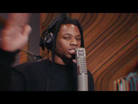 Video: Denzel Curry - Ultimate (BADBADNOTGOOD Sessions)