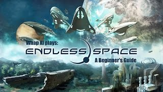 Endless Space: Disharmony - A Beginner