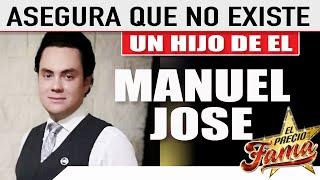 """¡""""Jose Manuel"""" asegura que no existe ninguna HERENCIA!   El Precio De La Fama   Entretenimiento"""