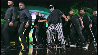 Koffi Olomide - Danse ya ba Congolais (Clip Officiel)