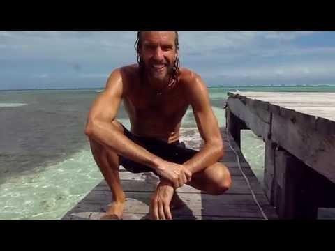 BELIZE ISLANDS ADVENTURE! Exploring Ambergris Caye