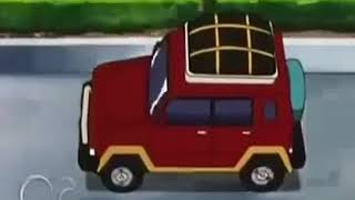 Doramon cartoon aj nobita ne jiyan oder sunio ko maza chakhya