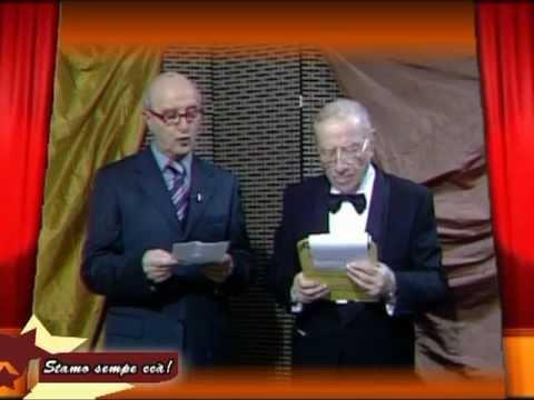 ELLE TV – Stamo sempe ccà! A cantà, a parlà e…a sparlà. (Puntata del 19 Marzo 2012)