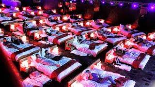 5 Cinema Pazzeschi in Cui QUALSIASI RAGAZZA Impazzirebbe!