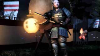 Shogun 2: Total War Ninja Assassination Compilation