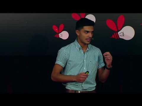 From Suspended School Boy to Teenage Entrepreneur | Taj Pabari | TEDxIpswich