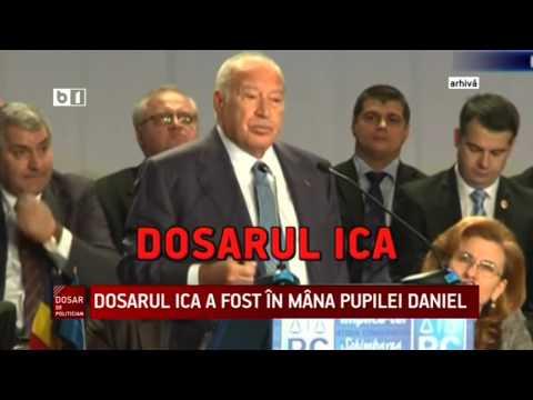 Dosar de politician: Daniel Constantin si politica tradarii