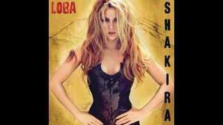 Shakira - Spy Feat. Wyclef Jean