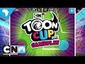CN Soccer Super Fan | Toon Cup Gameplay | Cartoon Network Africa