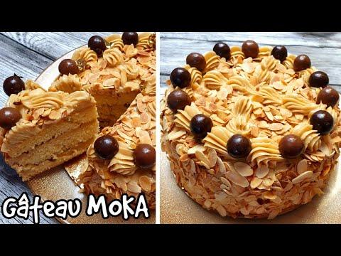 gâteau-moka