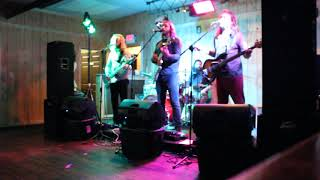 The Gasoline Gypsies Live at Snappers Bar & Grill