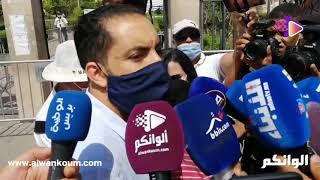 عاجل..... محامي صوفيا شاكر يدلي بآخر المستجدات لقضية حمزة مونبيبي