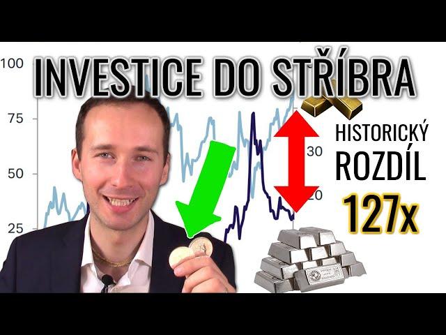 Investice do stříbra: Přehled trhu, pohled na ceny a investiční perspektiva