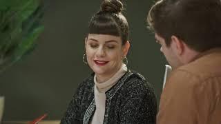 Mintaapák - Emma és András végre IGAZÁBÓL is randiznak?