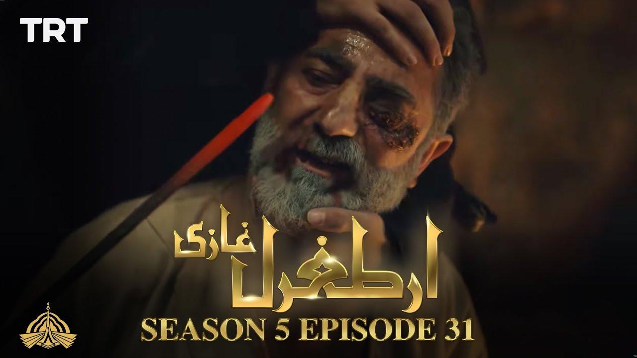 Ertugrul Ghazi Urdu | Episode 31| Season 5