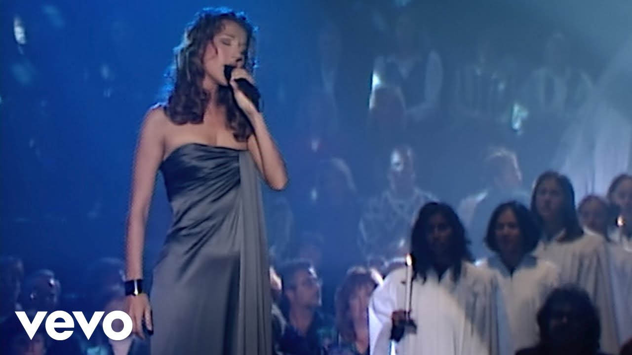 Céline Dion - O Holy Night (from the 1998