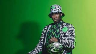 Best World Cup 2018 Jersey is Nigeria's