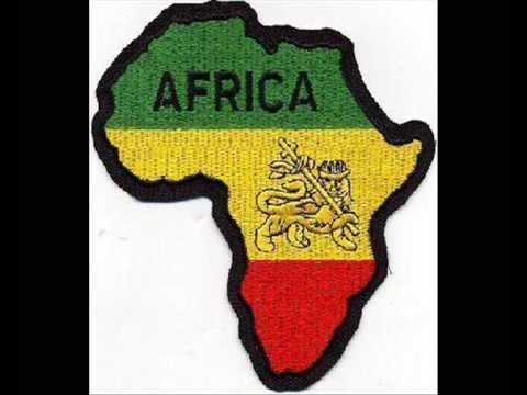 My Tribute Too Mother Africa