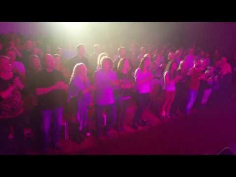 Video č. 3. Tour Peter Cmorik Band. 10 rokov na scéne.