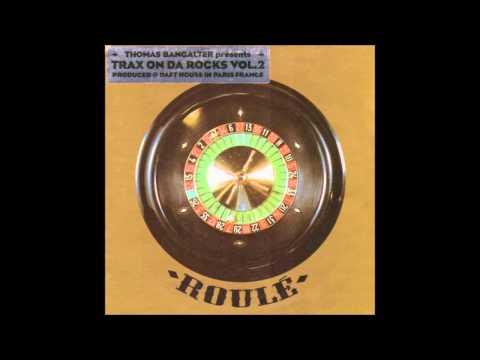 Thomas Bangalter - Club Soda [HIGH QUALITY]