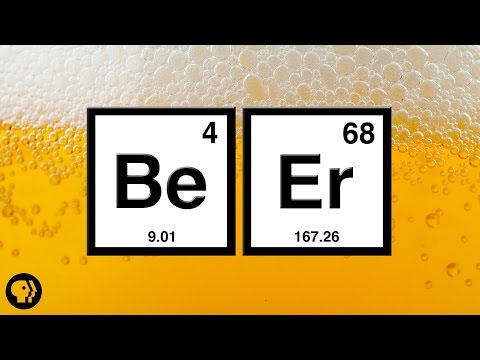 The SCIENCE Of BEER!!!