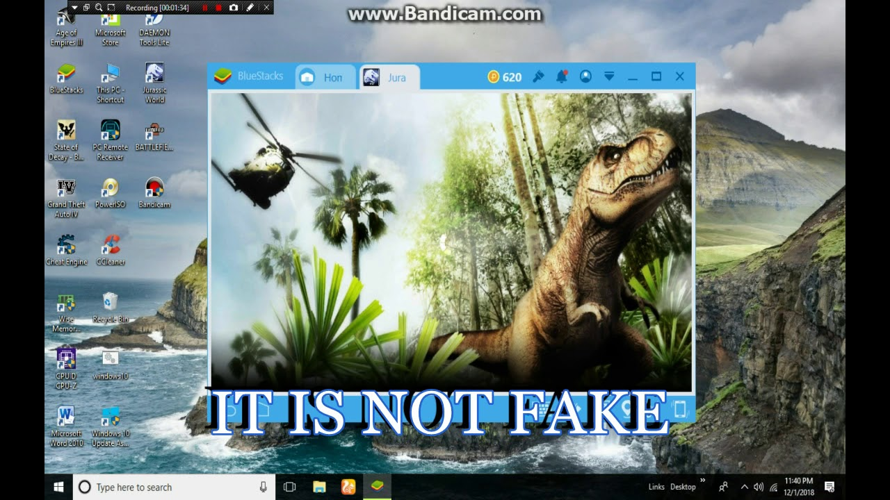 Jurassic World Hack | Unlimited Online Resources Generator |