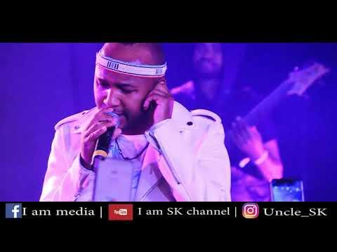 Vusi Nova | Bongani Hadebe | Ntando | Bekezela |
