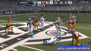 Madden NFL16 - Draft Champions - It Looks Good On Paper But? - Game 1 - Episode 4