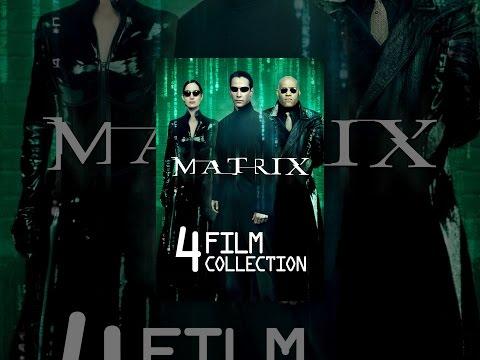 Matrix 4 Film Collection