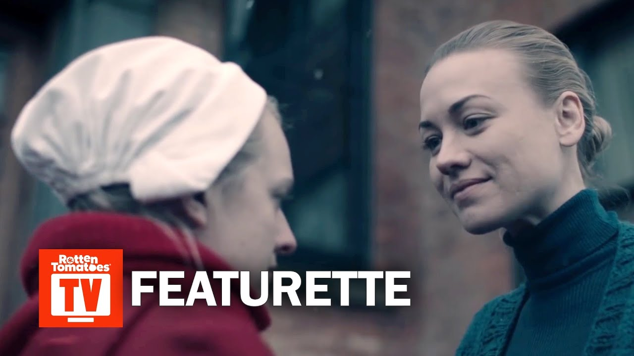 Download The Handmaid's Tale S02E10 Featurette | 'The Last Ceremony' Script to Screen | Rotten Tomatoes TV