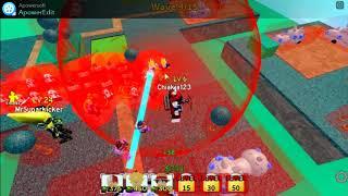 All Star Tower Defense#1:Trải nghiệm tựa game đang hot trên Roblox