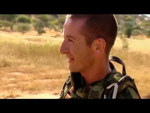 Irish Army in Chad: UN Peacekeepers | Documentary