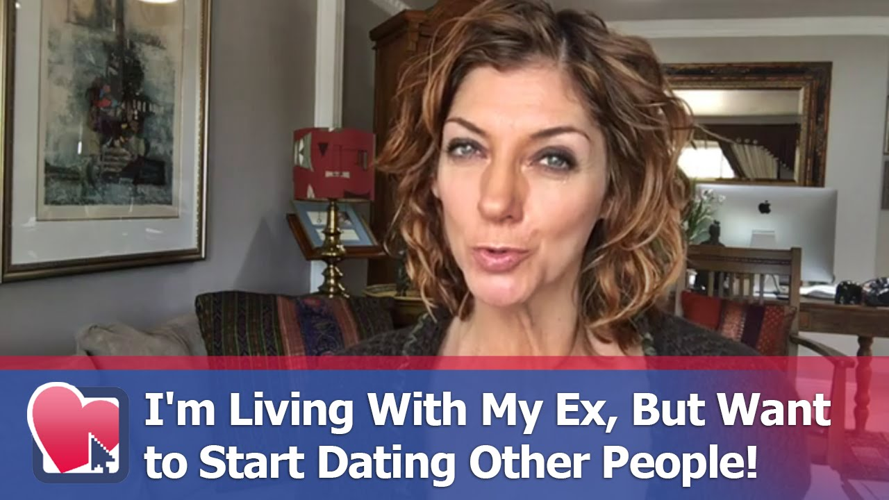 Here's What You Need To Realize If Your Ex Moved On ...